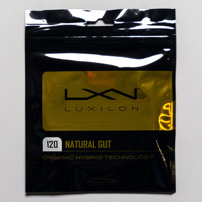 Luxilon Natural Gut 17 (1.20)
