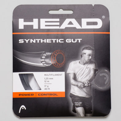 HEAD Synthetic Gut 17