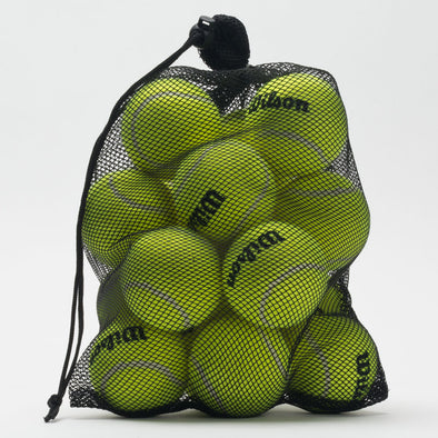 Wilson Pressureless bag of 18