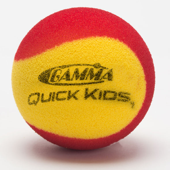 Gamma Quick Kids 36 Foam 12 Pack