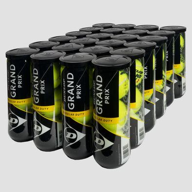 Dunlop Grand Prix Regular Duty 24 Cans