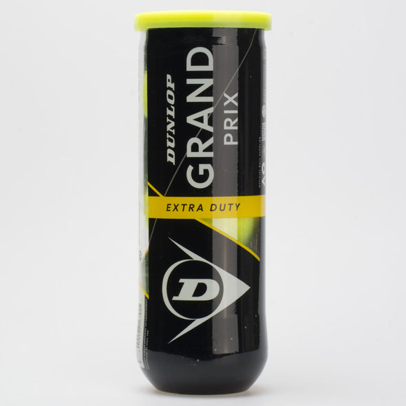 Dunlop Grand Prix Extra Duty 24 Cans
