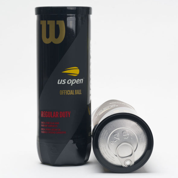 Wilson US Open Regular Duty 24 Cans