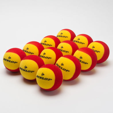 Dunlop Speedball 12 Pack