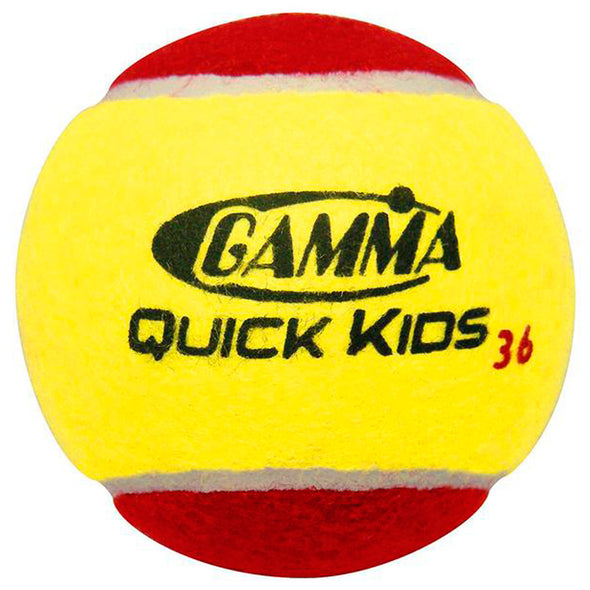 Gamma Quick Kids Felt Bucket of 24