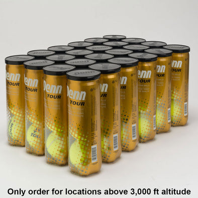 Penn Tour High Altitude Extra-Duty 24 Cans