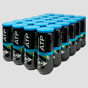 Dunlop ATP Championship Extra Duty 24 Cans