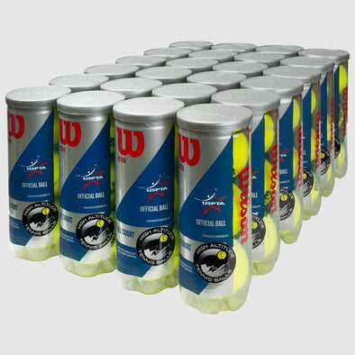 Wilson Ultra USPTA High Altitude 24 Cans