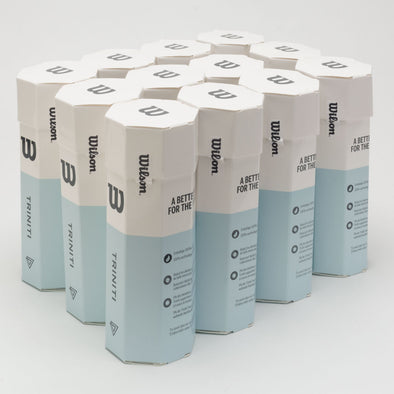 Wilson Triniti 12 Recycled Paper Containers