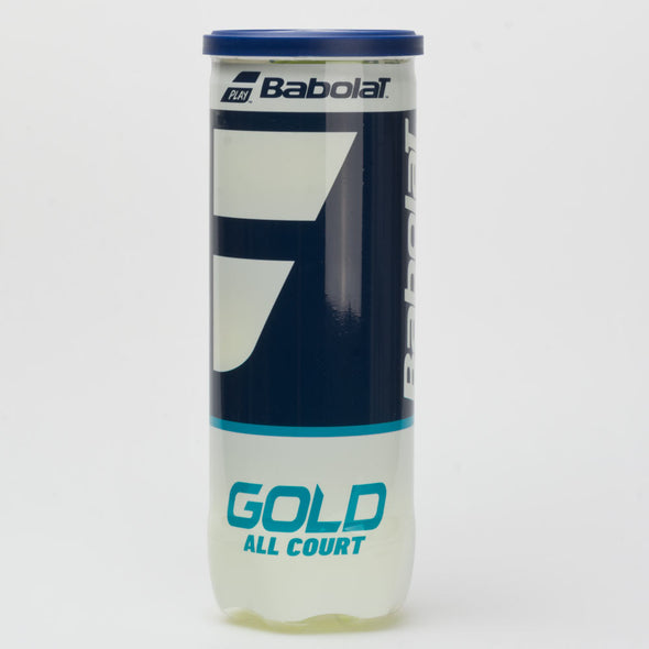 Babolat Gold All Court 24 Cans