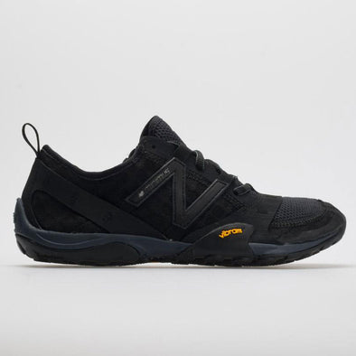 New Balance Minimus Trail 10 Men's Black/Silver