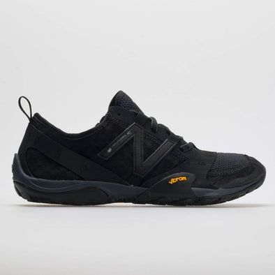 New Balance Minimus Trail 10 Women's Black/Thunder