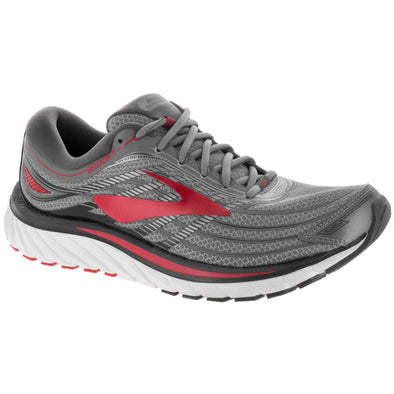 Brooks Glycerin 15 Men's Ebony/Primer Gray/Toreador