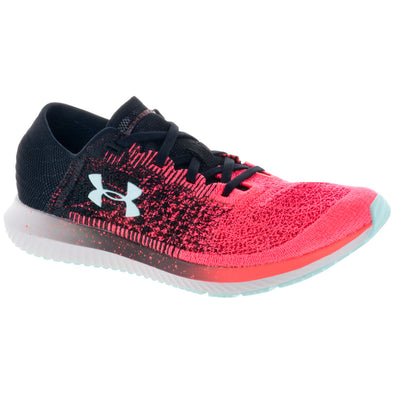 Under Armour Threadborne Blur Men's Neon Coral/Black/Tile