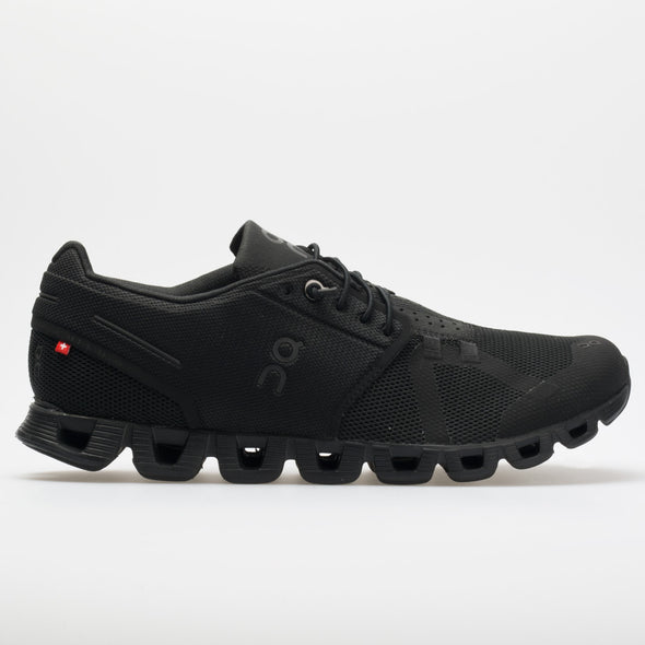 On Cloud Women's All Black