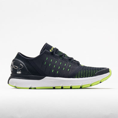 Under Armour Speedform Europa Men's Black/Quirky Lime