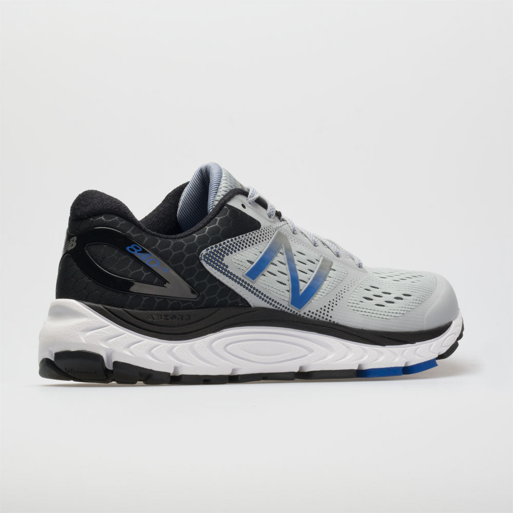 New Balance 840v4 Men's Silver MinkTeam Blue