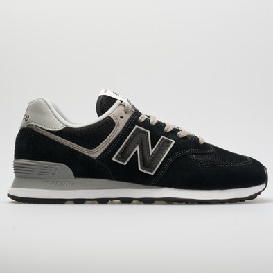 New Balance 574 Core Women's Black/White