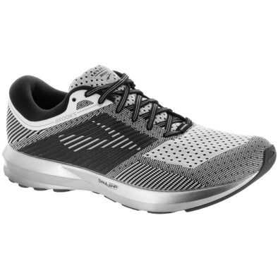 Brooks Levitate Men's White/Black/Grey