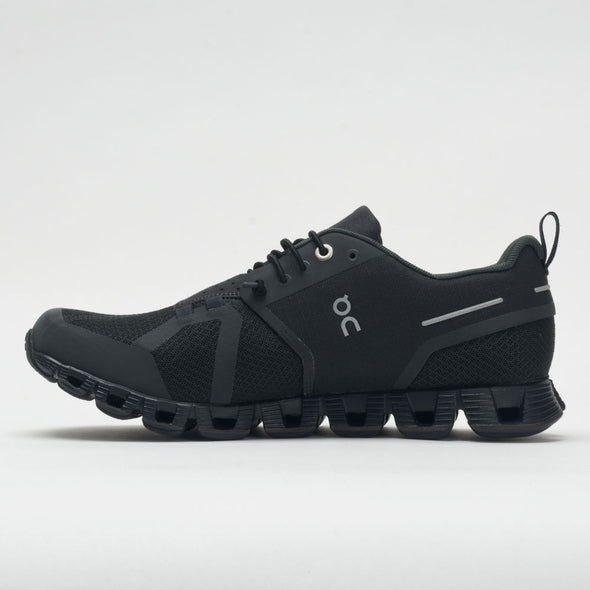 On Cloud Waterproof Women's Black/Lunar