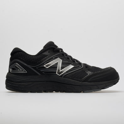 New Balance 1340v3 Men's Black/Gray