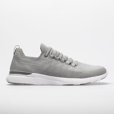 Athletic Propulsion Labs TechLoom Breeze Men's Cement/Steel Grey