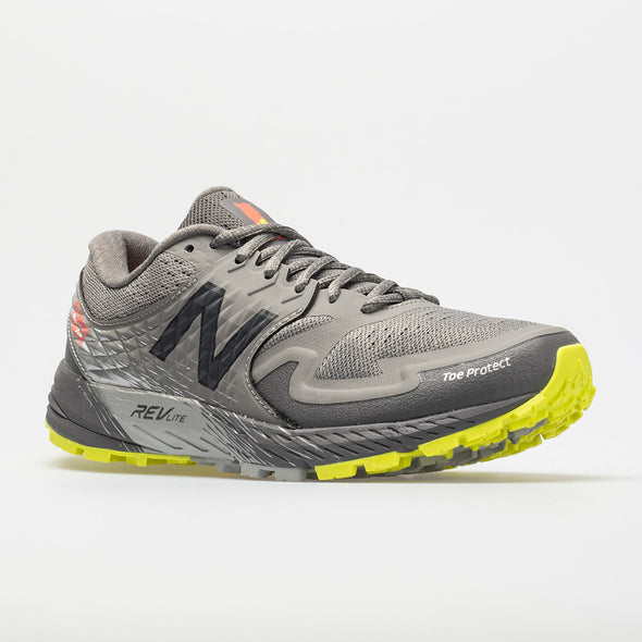 New Balance Summit Q.O.M. Women's Castlerock/Hi-Lite