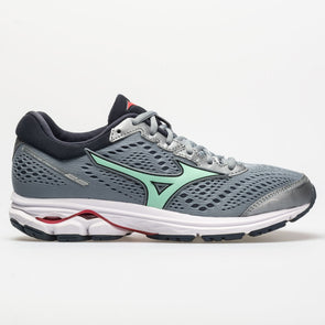 Mizuno Wave Rider 22 Women's Tradewinds/Teaberry