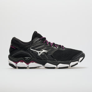 Mizuno Wave Horizon 2 Women's Black/Athena