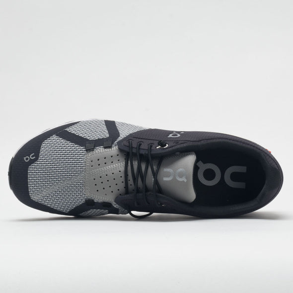On Cloud Men's Black/Slate