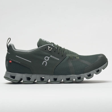 On Cloud Waterproof Men's Forest/Lunar