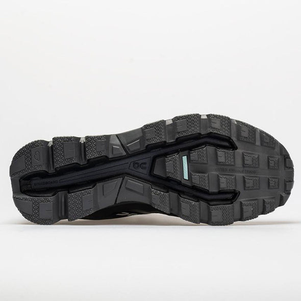 On Cloudventure Waterproof Men's Black/Graphite