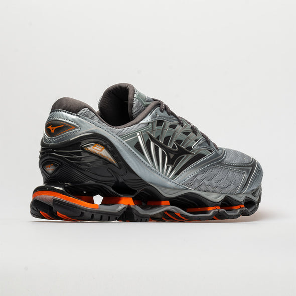 Mizuno Wave Prophecy 8 Men's Quarry/Graphite