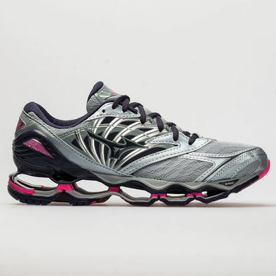 Mizuno Wave Prophecy 8 Women's Quarry/Graphite
