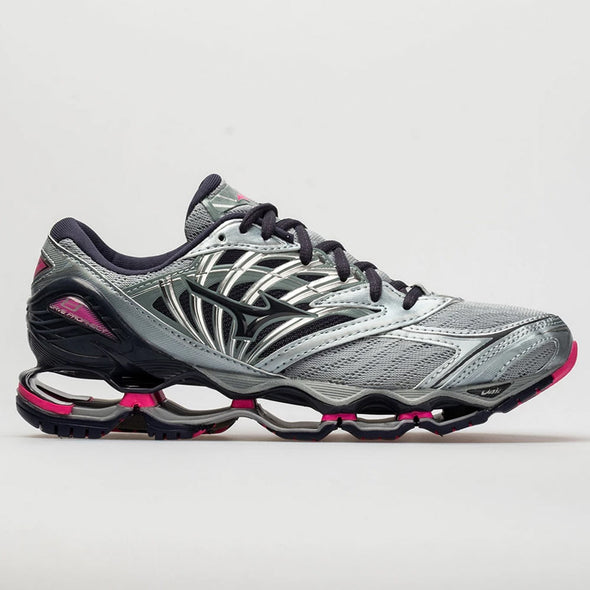 Mizuno Wave Prophecy