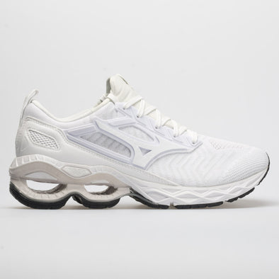 Mizuno Waveknit C1 Men's White