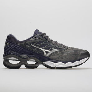 Mizuno Wave Creation 20 Men's Stormy Weather/Silver