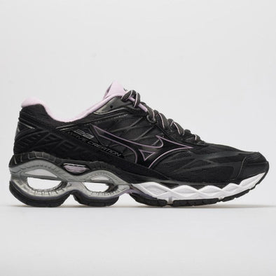 Mizuno Wave Creation 20 Women's Black