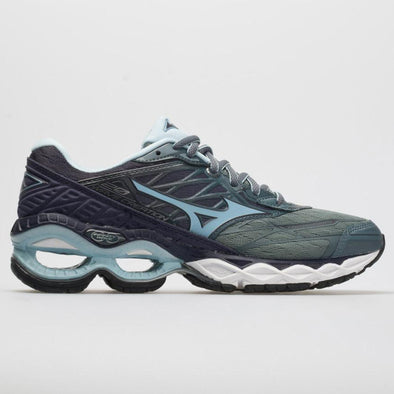 Mizuno Wave Creation 20 Women's Graphite/Cool Blue