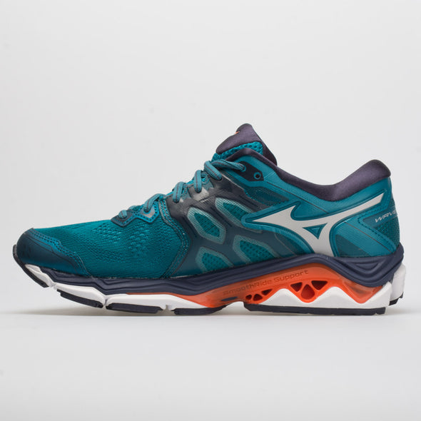 Mizuno Wave Horizon 3 Men's Ocean Depths/Cloud