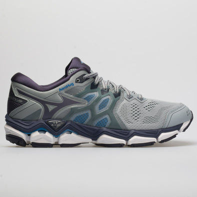 Mizuno Wave Horizon 3 Men's Quarry/Graphite