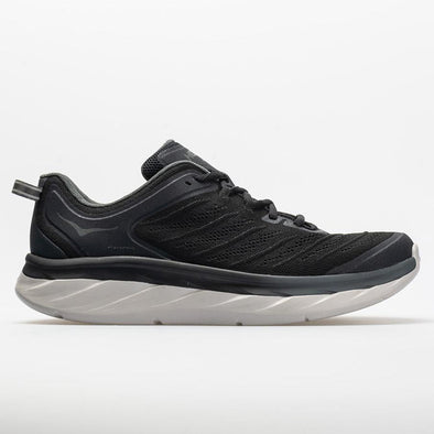Hoka One One Akasa Men's Black/Dark Shadow