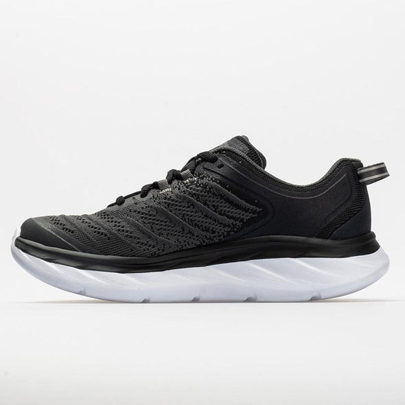 Hoka One One Akasa Women's Black/Dark Shadow