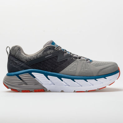 Hoka One One Gaviota 2 Men's Frost Gray/Seaport