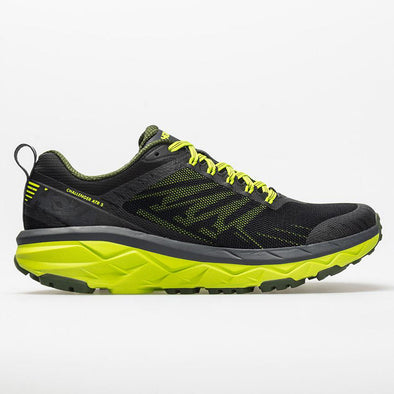 Hoka One One Challenger ATR 5 Men's Ebony/Black