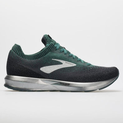 Brooks Levitate 2 Men's Mallard Green/Gray/Black