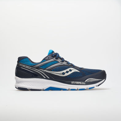Saucony Echelon 7 Men's Navy/Blue