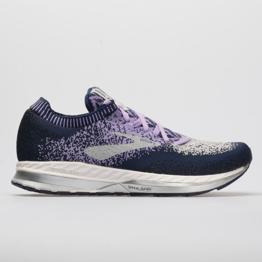 7e6e227ad14 Brooks Bedlam Women s Purple Navy Grey – Holabird Sports