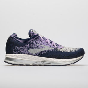 Brooks Bedlam Women's Purple/Navy/Grey