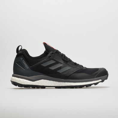 adidas Terrex Agravic XT Men's Black/Grey/Hi-Res Red